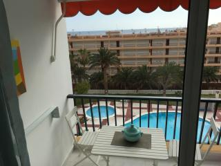 Los Cristianos 2br, new & beautiful  sea view Wifi - Los Cristianos vacation rentals