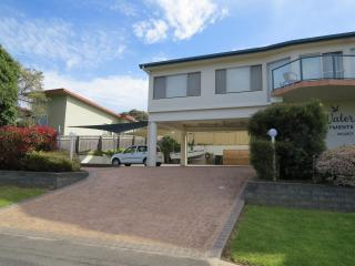 Apartment 3: Upstairs 2 Bedroom - Merimbula vacation rentals