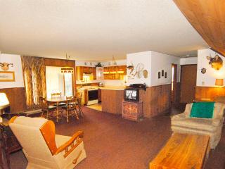 Boulder Junction Wi private lodging for couples - Boulder Junction vacation rentals
