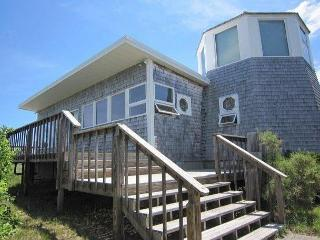Cozy Cottage in North Eastham with A/C, sleeps 4 - North Eastham vacation rentals