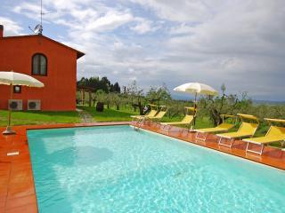 8 bedroom Villa in Montespertoli, Chianti, Tuscany, Italy : ref 2294059 - Montegufoni vacation rentals