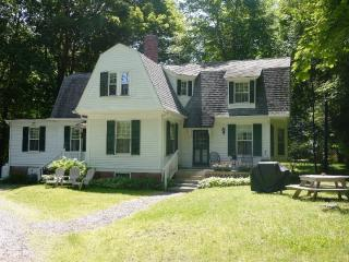 Comfortable House with Internet Access and Television - Bar Harbor vacation rentals