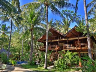 VILLA SAMALAMA 3 BEDROOMS - Gili Trawangan vacation rentals