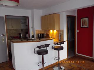 Romantic 1 bedroom Condo in Dunkerque - Dunkerque vacation rentals