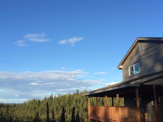 Kenai Bed and Breakfast in Kasilof, Alaska - Kasilof vacation rentals
