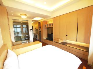 [1110] Deluxe classic apartment - Taipei vacation rentals