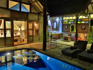 Nice Villa with Internet Access and A/C - Gili Trawangan vacation rentals