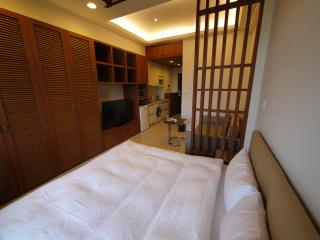 [1101] Deluxe classic apartment - Taipei vacation rentals