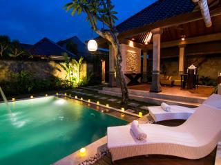 1 Bedroom Romantic Luxury Villa - Kuta vacation rentals