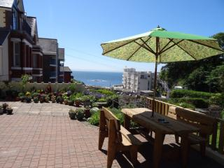 1 bedroom Condo with Internet Access in Mumbles - Mumbles vacation rentals