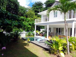 3 bedroom Villa with Deck in Beau Vallon - Beau Vallon vacation rentals