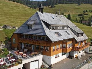 Pension Glöcklehof - Ferienwohnung Todtnauberg - Todtnauberg vacation rentals