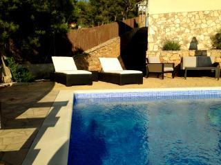 Double room in a spacious Villa - Olivella vacation rentals