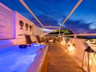 Lindos Allure Villa - Lindos vacation rentals
