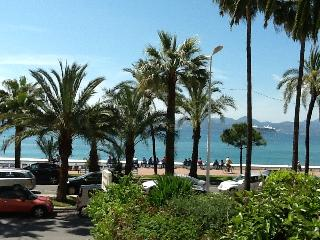 One bedroom Croisette - Cannes vacation rentals