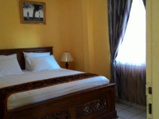 Villa Tirto - Sleman vacation rentals