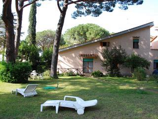 Villa Emilia - Punta Ala vacation rentals