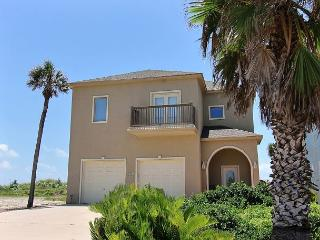 Located directly on the beachfront, Sea-Esta is perfect for the whole family! - Port Aransas vacation rentals