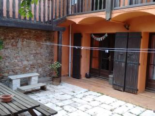 1 bedroom Gite with Internet Access in Torreilles - Torreilles vacation rentals