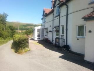 Bloom Cottage self catering holiday home - Llangollen vacation rentals