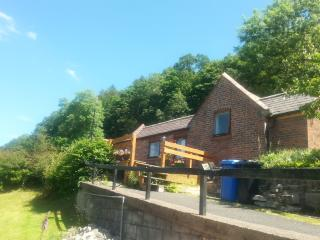 Detached self catering holiday home stunning  views pet friendly - Llangollen vacation rentals