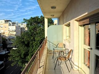 Studio Apartment in Ben Yehuda street - Tel Aviv vacation rentals