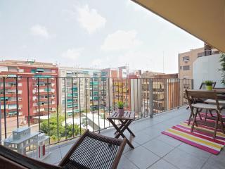 Terraza de Flor - Barcelona vacation rentals