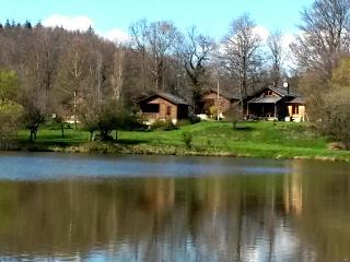Nice Chalet with Internet Access and Wireless Internet - Angles vacation rentals