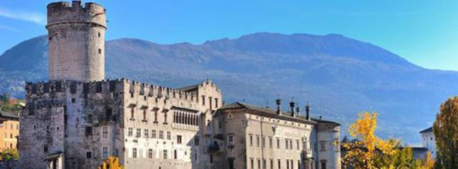 Cozy 1 bedroom Vacation Rental in Trento - Trento vacation rentals