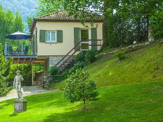 Nice Villa with Internet Access and Balcony - Lake Maggiore vacation rentals