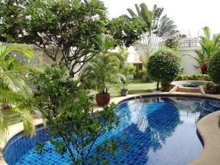 Avg 2 - 3 bedroom house with a pool at Pratumnak - Pattaya vacation rentals