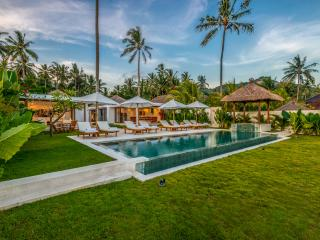 Villa Oceana - Candidasa vacation rentals