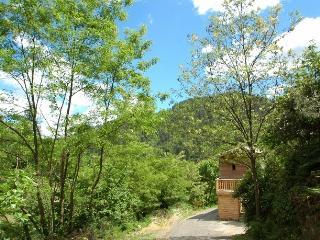 Envie de nature, de calme et de sérénité ... La Planquette vous attend - Saint-Jean-du-Gard vacation rentals