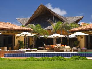 7 bedroom Villa with Internet Access in Punta de Mita - Punta de Mita vacation rentals