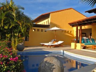 Beautiful 3 bedroom Villa in Punta de Mita - Punta de Mita vacation rentals