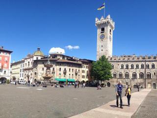 eLLe Apartaments Trento 1 - Trento vacation rentals