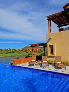 Exclusive 5 Bedroom Luxury Villa in Punta Mita - Punta de Mita vacation rentals