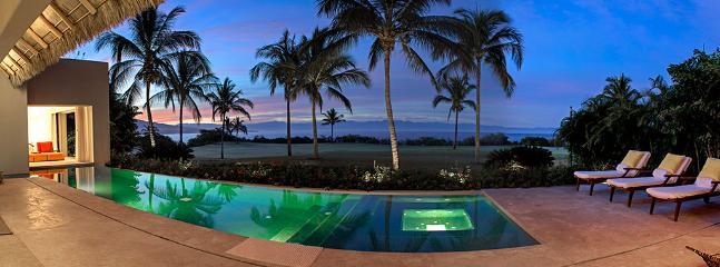 Incredible Private Luxury Villa in the Punta Mita Resort - Punta de Mita vacation rentals