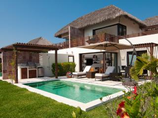 Villa Aguamarina - Punta de Mita vacation rentals