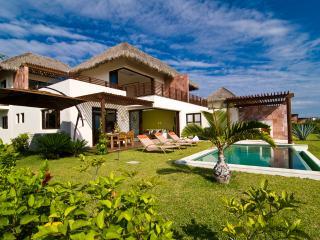 Villa Turquesa - Punta de Mita vacation rentals