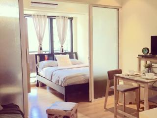 1-bedroom cozy condo in makati - Makati vacation rentals