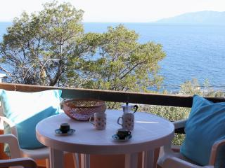 Aparment Cala Gonone Panoramic Sea View Excluive - Cala Gonone vacation rentals