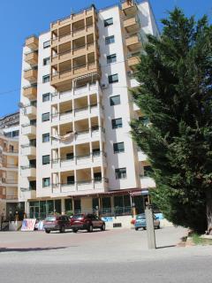 2 bedroom Condo with Internet Access in Golem - Golem vacation rentals