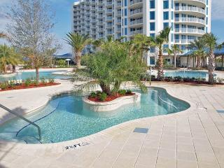 6th floor poolside King 2BR Clean unit local owner - Destin vacation rentals