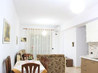 Lovely 2 bedroom Condo in Golem with A/C - Golem vacation rentals