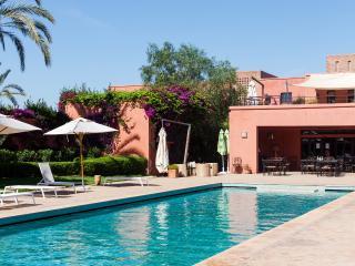Welcoming apartment near a golf course - Marrakech vacation rentals