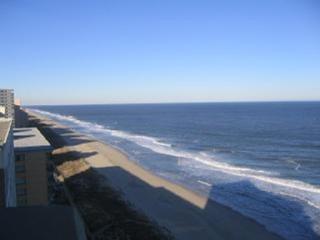 2 Bedroom Condominium in Ocean City Oceanfront - Ocean City vacation rentals