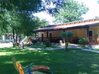 Beb Donna Maja , Palinuro, camera Glicine - Centola vacation rentals