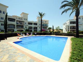 Poolside Apartment 1 - Murcia vacation rentals