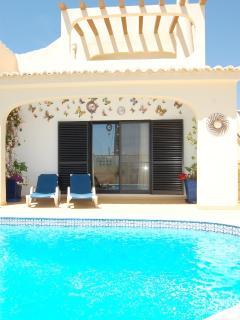 3 bedroom Villa with Internet Access in Carvoeiro - Carvoeiro vacation rentals